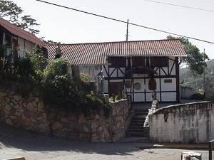 Fundación de la Colonia Tovar