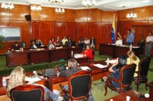 Hoy se eligen 237 diputados a los 23 consejos legislativos