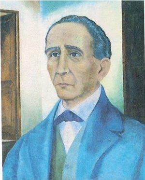 José Escolástico Andrade