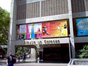 El Ateneo de Caracas