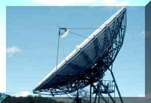 Apertura de la Telecomunicaciones
