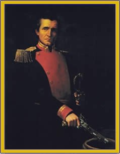 Antonio Ricaurte
