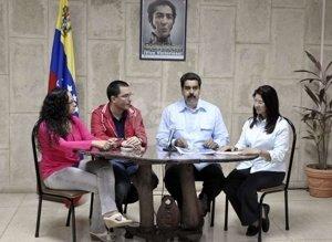 Salud del Presidente Chávez es delicada