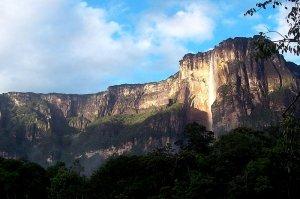 El Salto Ángel (Kerepakupai Vená)