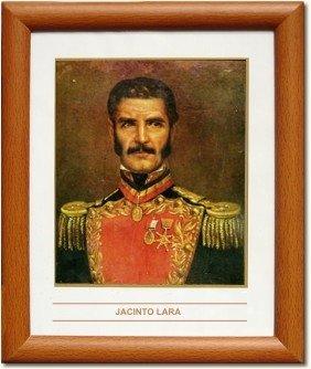 El Prócer Jacinto Lara