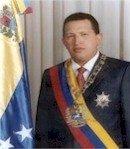 Biografía de Hugo Chávez Frías