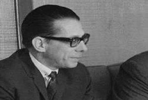 José Ramón Medina
