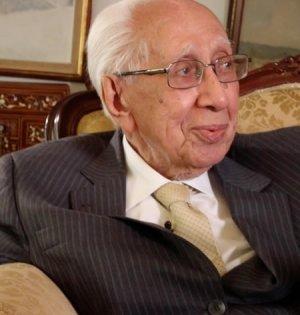 Muere el último Ex-Presidente de Venezuela (24/6/2014)