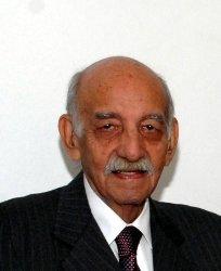 Carlos Alberto Moros Ghersi