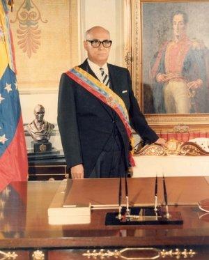 Raúl Leoni