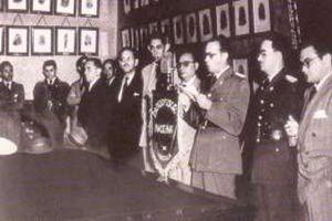 Primeras Elecciones presidenciales de 1947