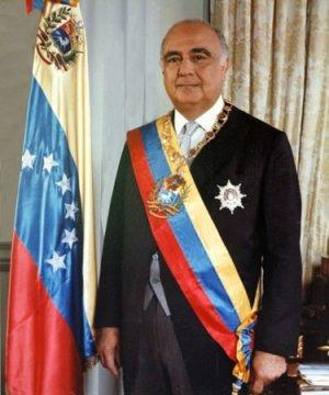Muere Ex-presidente Jaime Lusinchi (1924-2014)