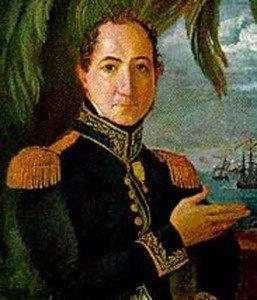 Primer ministro de la Defensa (Lino de Clemente)
