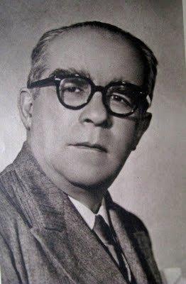 Mario Briceño Iragorri