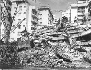 El Terremoto Cuatricentenario