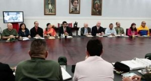 Toma de posesión del Presidente Hugo Chávez (10/01/2013)