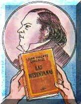 Nace Juan Vivente González
