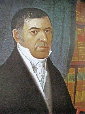 Cristóbal Mendoza: Un sabio no muere nunca