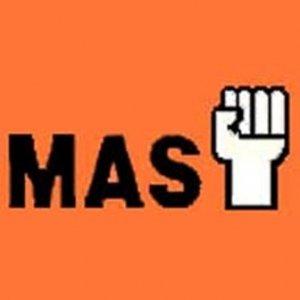 El Movimiento al Socialismo (MAS)