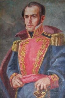 Antonio Nicolás Briceño