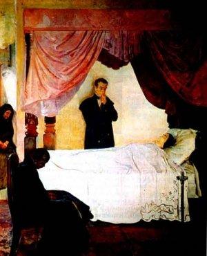 Muere María Teresa del Toro y Alayza