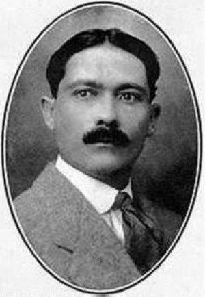 Rafaél Bolívar Coronado