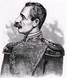 Muere El General Ezequiel Zamora