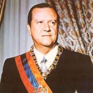Muere Rafael Caldera
