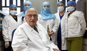 Muere el Doctor Jacinto Convit (1913 - 2014)