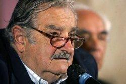 Presidente Uruguayo Mujica