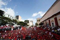 Todos somos Chávez